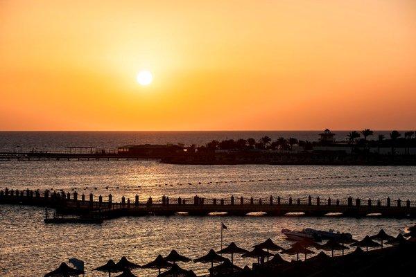 Sentido Mamlouk Palace Resort - 18
