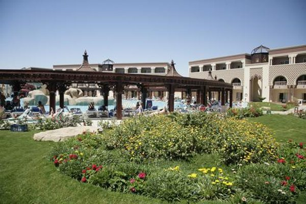 Sentido Mamlouk Palace Resort - 19
