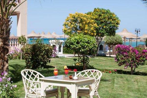 Sentido Mamlouk Palace Resort - 20