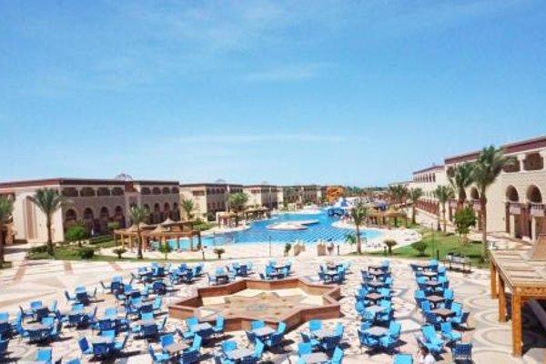 Sentido Mamlouk Palace Resort - 21