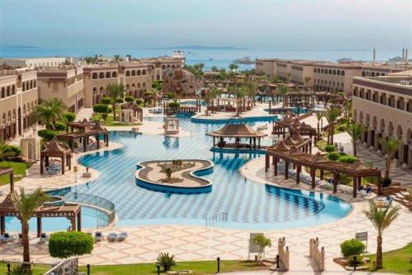 Sentido Mamlouk Palace Resort - 22