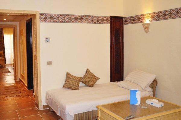 Sentido Mamlouk Palace Resort - 4