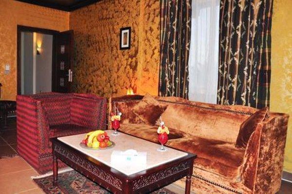 Sentido Mamlouk Palace Resort - 5