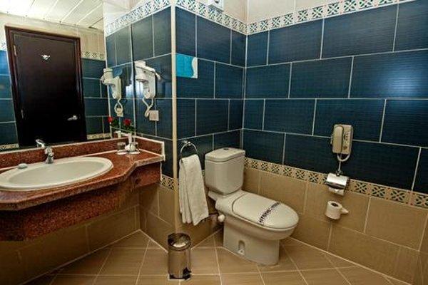 Sentido Mamlouk Palace Resort - 9