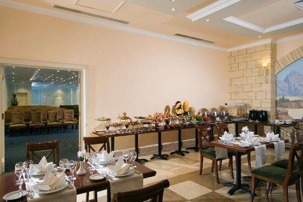 IL Mercato Hotel & Spa - 12