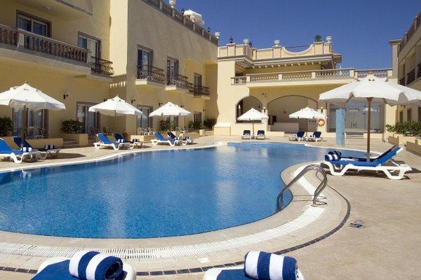 IL Mercato Hotel & Spa - 19