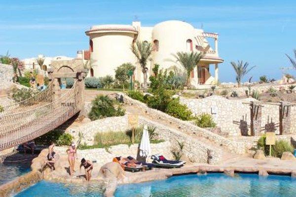Hauza Beach Resort - 17