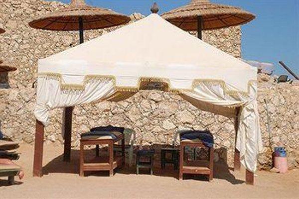 Hauza Beach Resort - 23