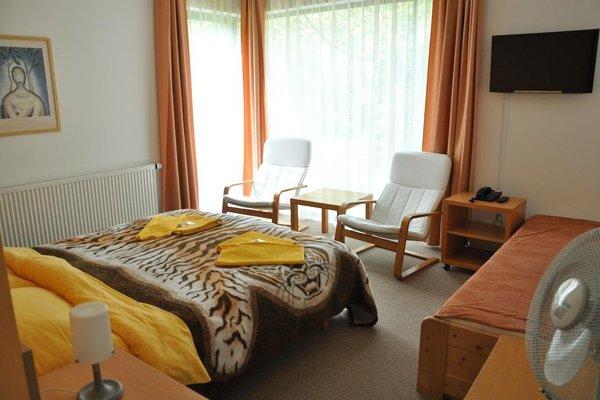 Lida Guest House - фото 12