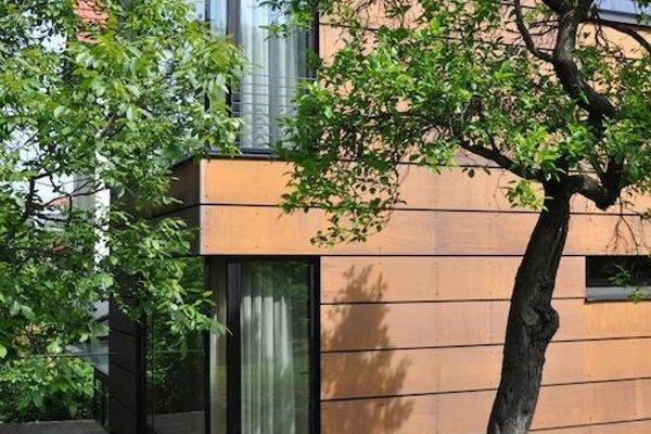 Lida Guest House - фото 13