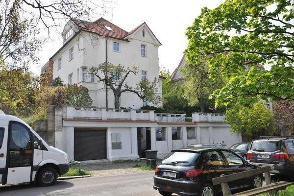 Lida Guest House - фото 14