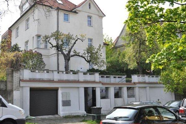 Lida Guest House - фото 15