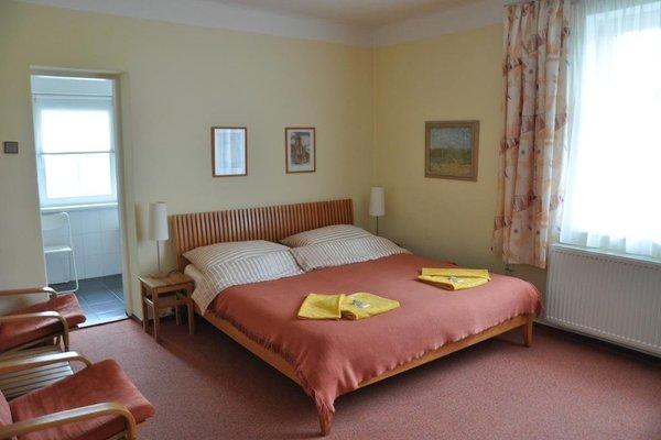 Lida Guest House - фото 6
