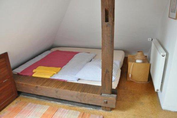 Lida Guest House - фото 8