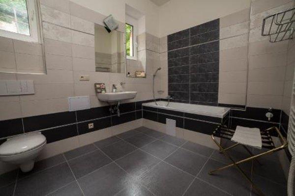 Apartmany Amethyst - фото 11