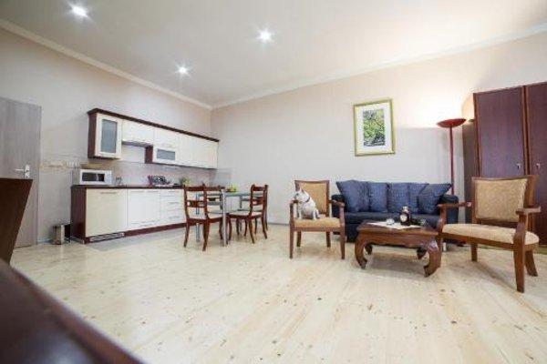 Apartmany Amethyst - фото 4