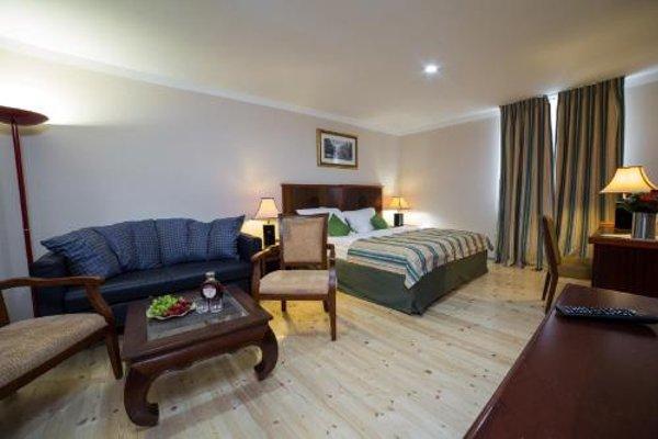 Apartmany Amethyst - фото 6