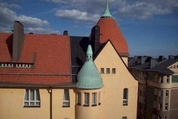 Hellsten Helsinki Senate - фото 20