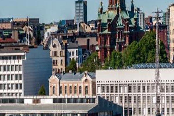 Hellsten Helsinki Senate - фото 21
