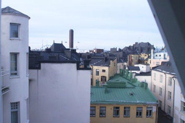 Hellsten Helsinki Senate - фото 22