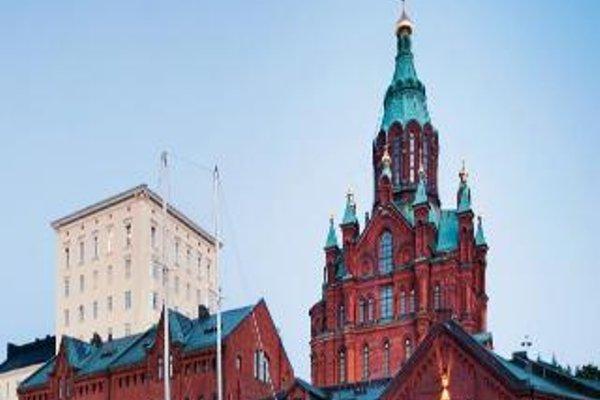 Hellsten Helsinki Senate - фото 23
