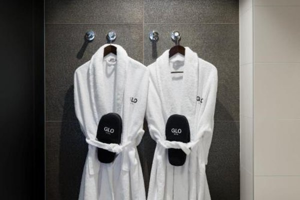 Glo Hotel Art - фото 5
