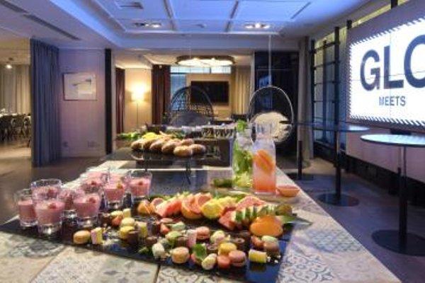 Glo Hotel Kluuvi - фото 7