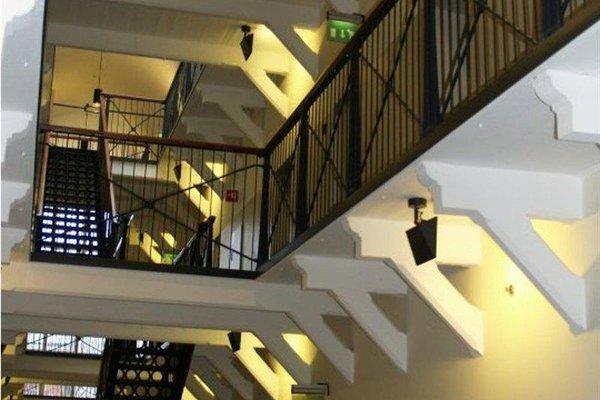 Hotel Katajanokka - фото 14