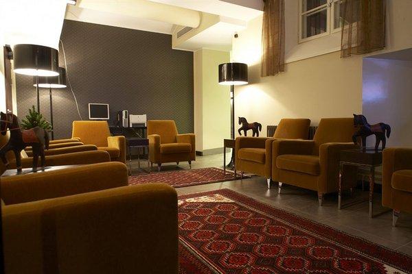 Hotel Katajanokka - фото 6