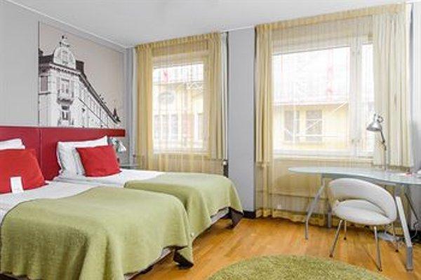 Original Sokos Hotel Albert - фото 6