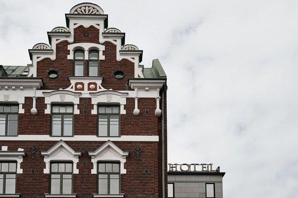 Hotel Haven - фото 23