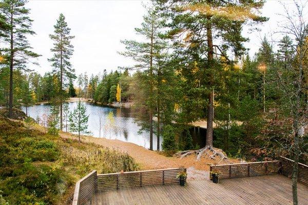 Hotel Korpilampi - фото 50