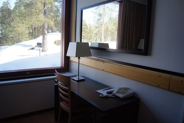 Hotel Korpilampi - 16