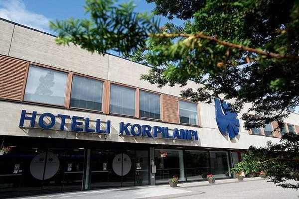 Hotel Korpilampi - 22
