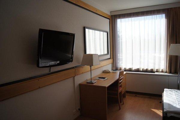 Hotel Korpilampi - фото 4