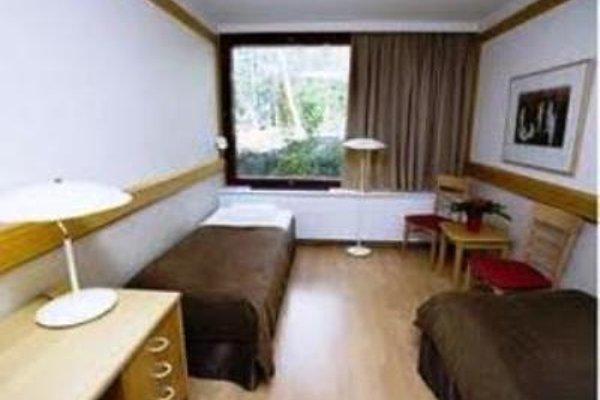 Hotel Korpilampi - фото 5