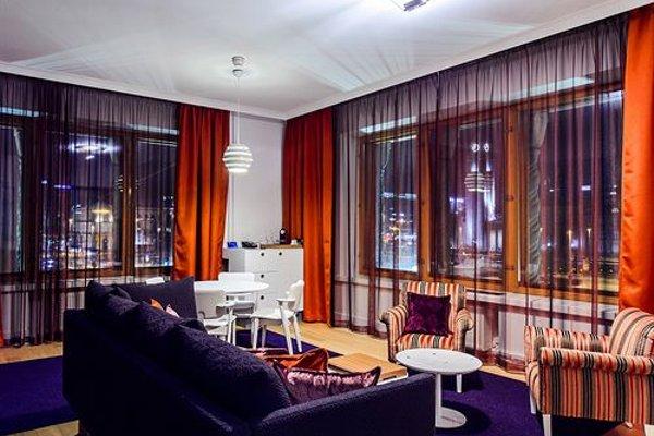 Radisson Blu Plaza Hotel, Helsinki - фото 18