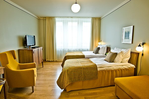 Radisson Blu Aleksanteri Hotel, Helsinki - фото 50