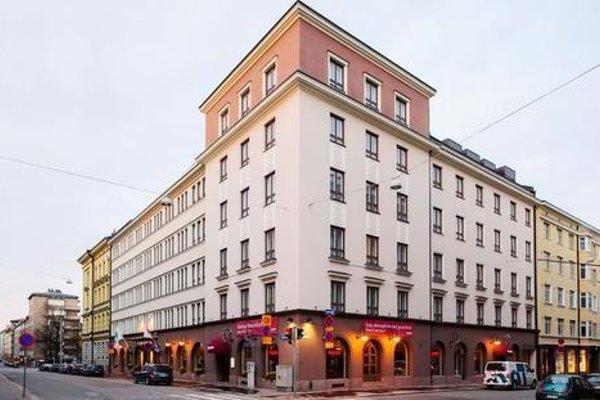 Radisson Blu Aleksanteri Hotel, Helsinki - фото 22