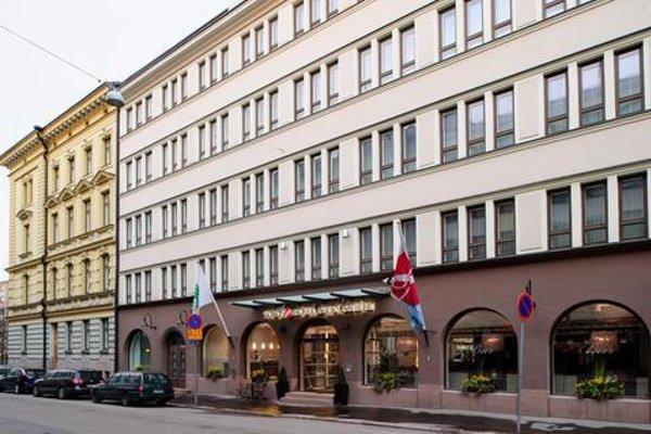 Radisson Blu Aleksanteri Hotel, Helsinki - фото 23