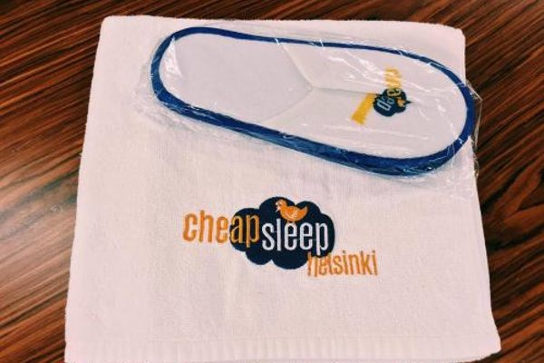 CheapSleep Hostel Helsinki - фото 13