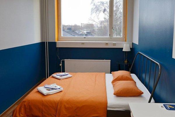 CheapSleep Hostel Helsinki - фото 18