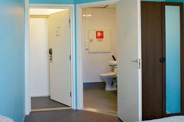 CheapSleep Hostel Helsinki - фото 20