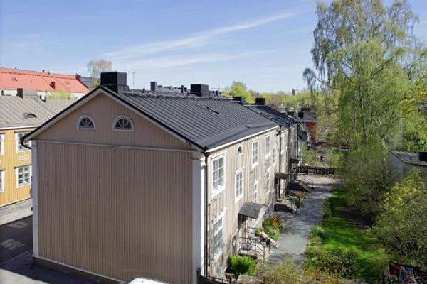 CheapSleep Hostel Helsinki - фото 22