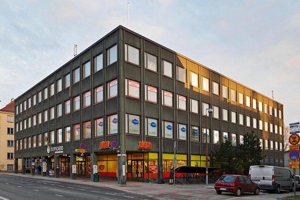 CheapSleep Hostel Helsinki - фото 23
