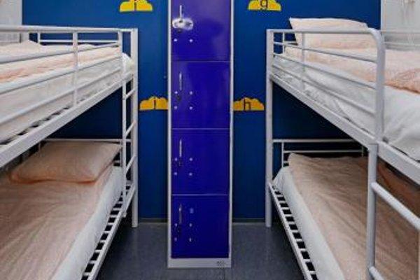 CheapSleep Hostel Helsinki - фото 3