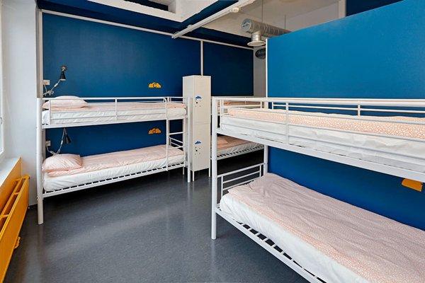 CheapSleep Hostel Helsinki - фото 4