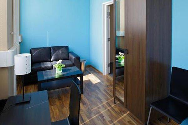 CheapSleep Hostel Helsinki - фото 5