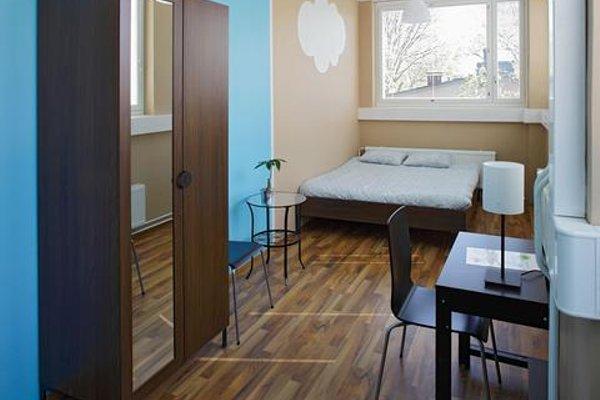 CheapSleep Hostel Helsinki - фото 8