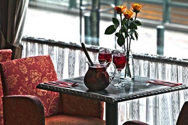 Original Sokos Hotel Presidentti Helsinki - фото 13